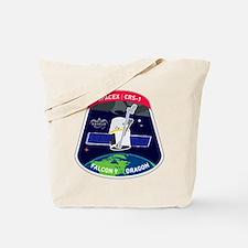 CRS-1 Logo Tote Bag