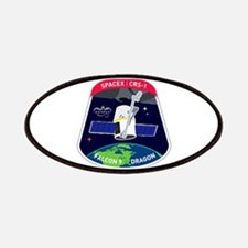 CRS-1 Logo Patch