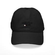 Licensing Clerk Baseball Hat