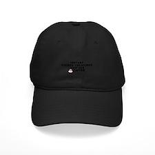 County Treasurer Baseball Hat
