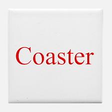 Coaster Coaster