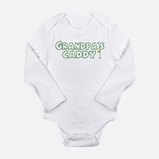 Grandpa's Caddy Body Suit