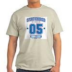 Connecticut 05 Light T-Shirt