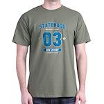 New Jersey 03 Dark T-Shirt