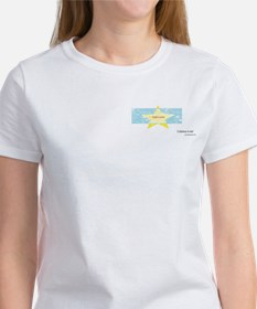 Dawn Lucan's Star T-Shirt