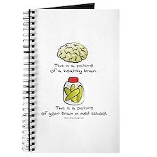 Med School Brain Journal