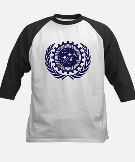United Federation of Planets 2013 Baseball Jersey