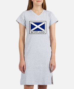 Scotland Women's Nightshirt