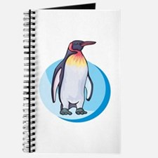 King Penguin Design Journal