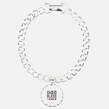 God Bless Yemen Bracelet