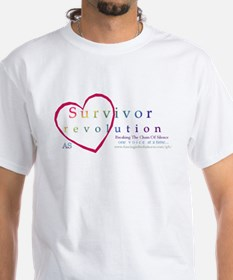 Survivor revolution T-Shirt