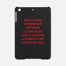 capitalist iPad Mini Case
