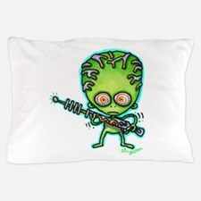 LITTLE ALIEN Pillow Case