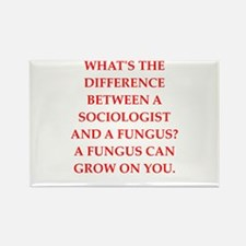 sociology Magnets