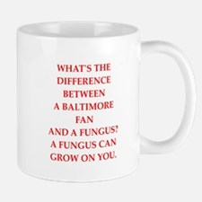baltimore Mugs
