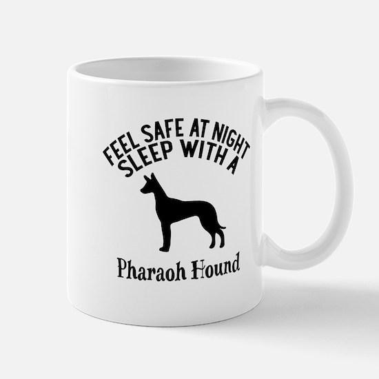 Feel Safe At Night Sleep With Ph Mug