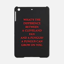 cleveland iPad Mini Case