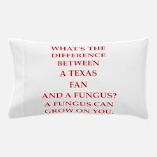 texas Pillow Case