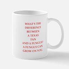 texas Mugs