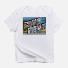 Funny Bush Infant T-Shirt