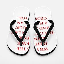 daughter Flip Flops
