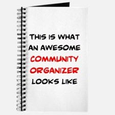 awesome community org Journal