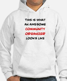 awesome community org Hoodie