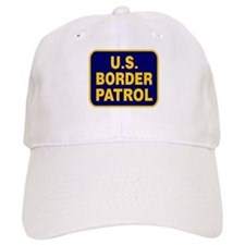U.S. BORDER PATROL Baseball Cap
