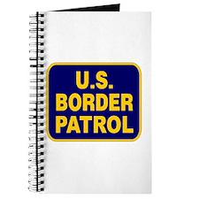 U.S. BORDER PATROL Journal