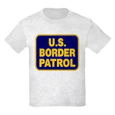 U.S. BORDER PATROL T-Shirt