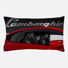 Unique Lamborghini Pillow Case