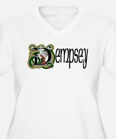 Dempsey Celtic Dragon T-Shirt