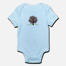 Save the Planet . . . Save the Trees Body Suit