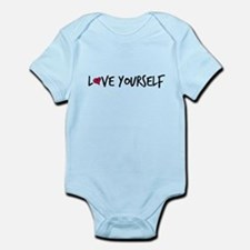 Love Yourself Body Suit