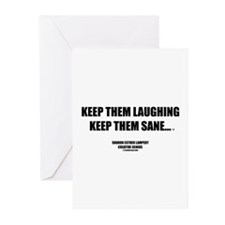 The Card Shop Greeting Cards (Pk of 20)