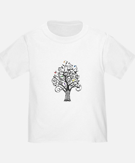 Tree of Faith T