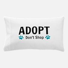 Adopt Pillow Case