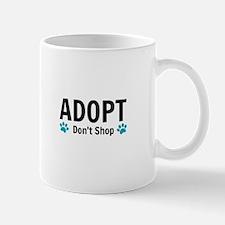 Adopt Mugs