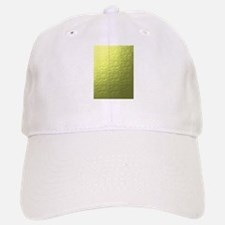 yellow paper Baseball Baseball Cap