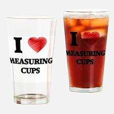 Unique Conversion Drinking Glass