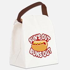 Unique Spring break Canvas Lunch Bag