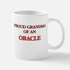 Proud Grandma of a Oracle Mugs