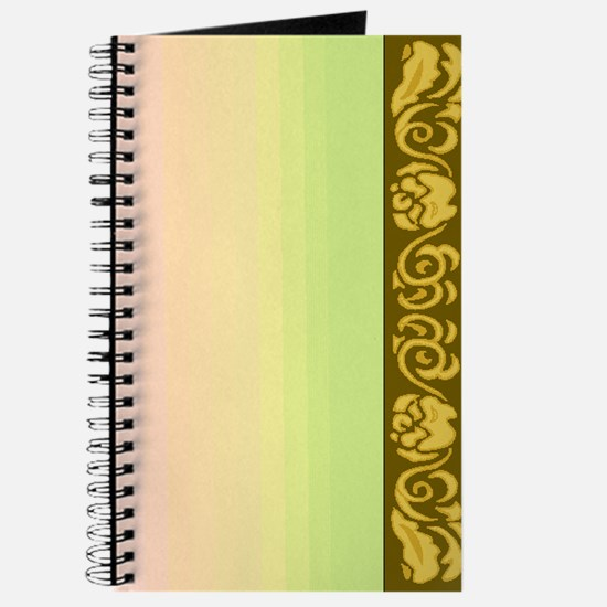 Rainbow 4 Journal