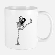 Kickboxer Mugs