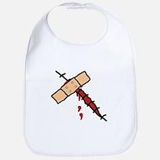 first aid Bib