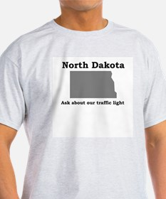 Ask about our traffic light T-Shirt