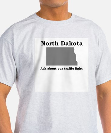 Ask about our traffic T-Shirt