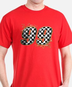 RacFashion.com 99 T-Shirt