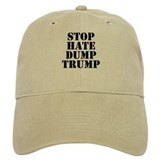 Anti donald trump Classic Cap