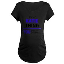 Funny Katie T-Shirt
